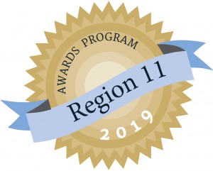 2019 R11 awards logo