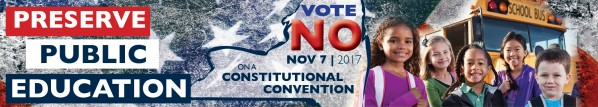 Convention ednews banner